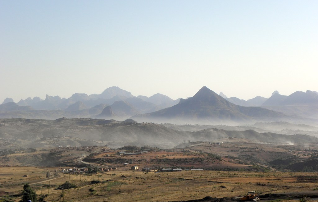 Äthiopien Erlebnisreise