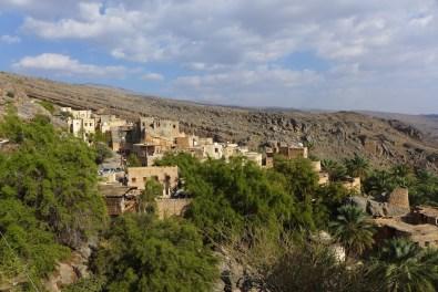 Oman: Misfat al-Abriyeen,