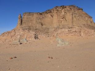Sudan: Djebel Barkal