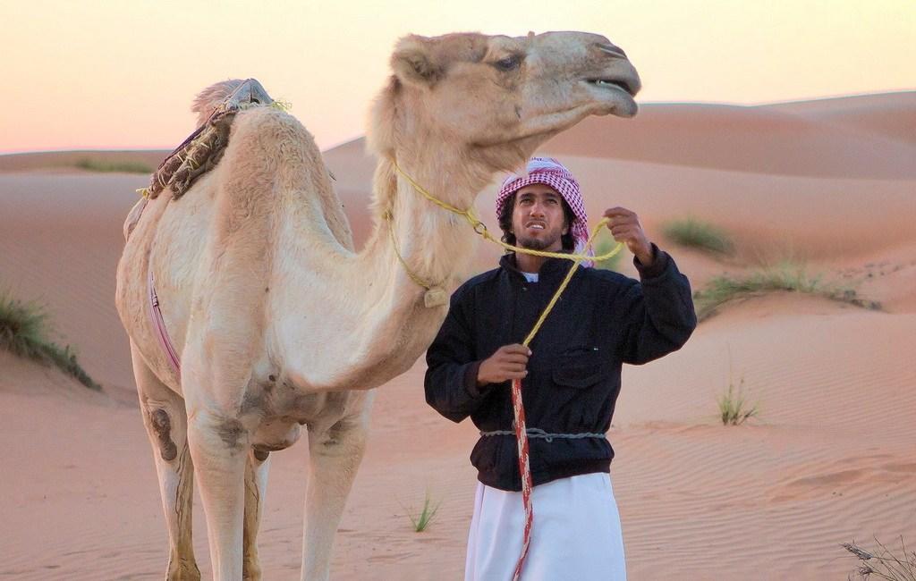 Oman: Wahiba