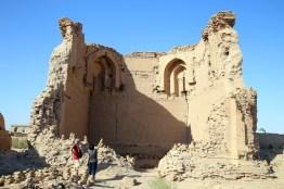 Kala nahe Khiva