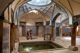 Badehaus Kerman