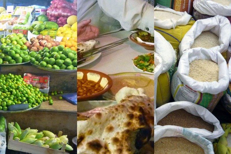 Slow Food Oman