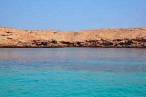 Die Inseln stehen unter Naturschutz