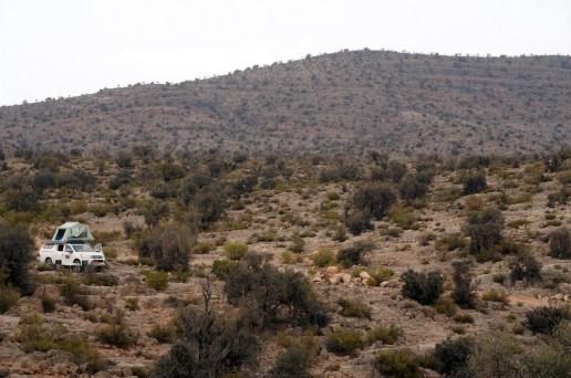 Jabal Akhdar