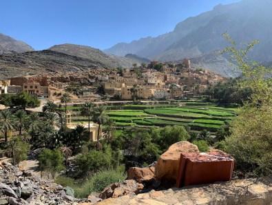 Hadjar Gebirge