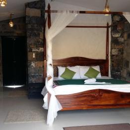 Zimmer auf dem Jebel Shams