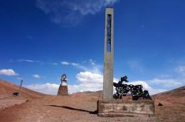 Der Kyzyl Art Pass