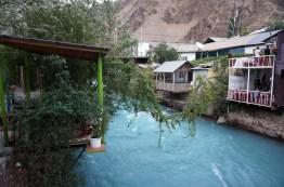 Homestay in Qala-i Kumb