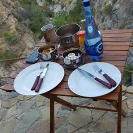 Hotels in Oman: Cliff House