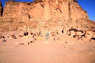 Tempel des Amun