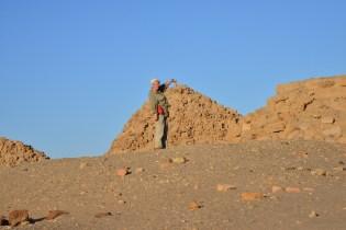 Pyramiden von Nuri