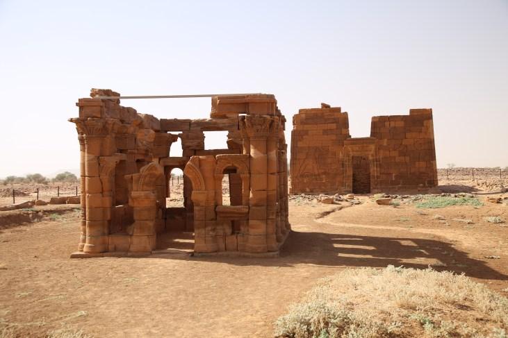 Archäologische Highlights des Sudan, Reisesicherheit in Sudan
