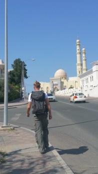 Hauptstadt Omans