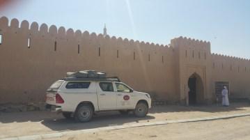 Rundreise Oman