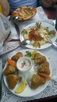 Essen Oman