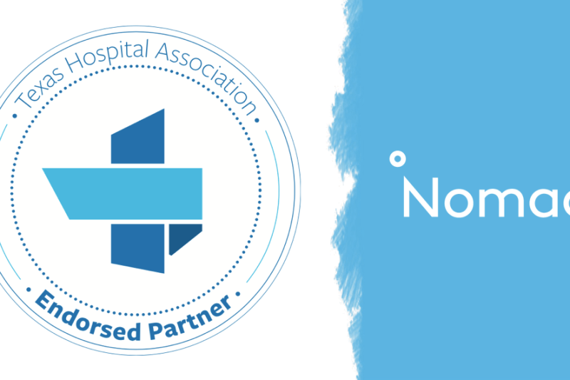 Texas Hospital Association Nomad Health