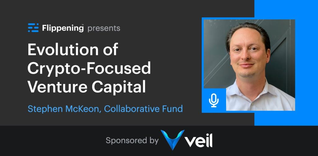 Podcast] Evolution of Crypto-Focused Venture Capital w/ Stephen
