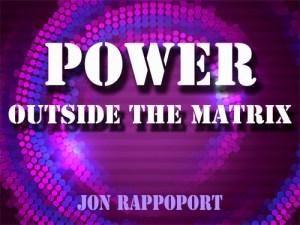 power outside the matrix