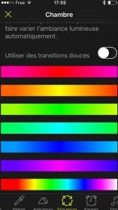 IMG_4851-169x300 Test Ruban LED Awox SmartLight Couleur
