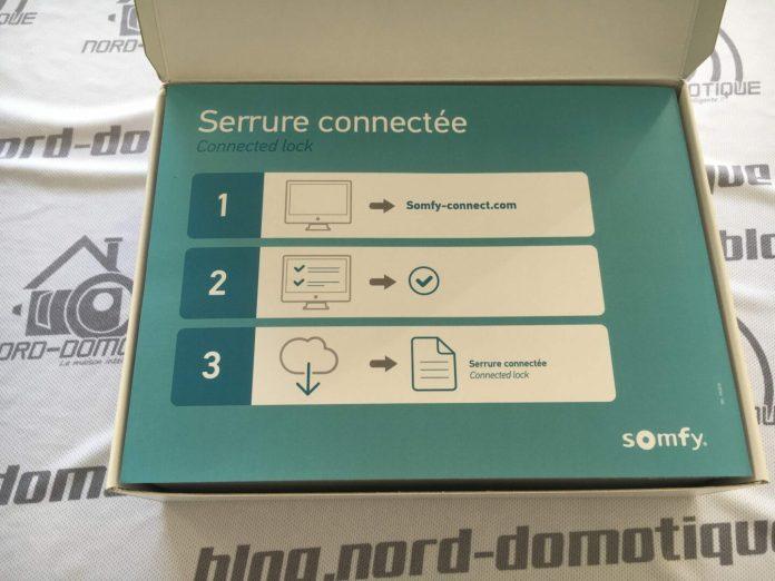 Somfy-serrure-03 Présentation et test de la serrure connectée Somfy