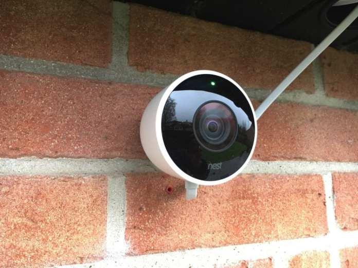Nest-Cam-outdoor-46 Présentation et test de la caméra extérieure connectée Nest Cam Outdoor