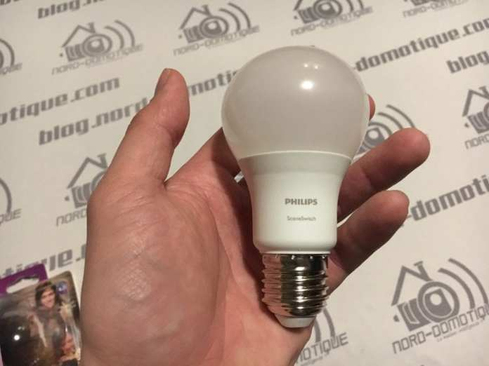 Philips-3-Light_7606-1000x750 Ampoule Philips Scene Switch en Test