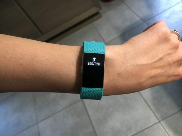 Fitbit-charge-25289-1000x750 Test du bracelet sportif FitBit charge 2