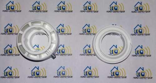 03 Test de la tête thermostatique Danfoss Eco Bluetooth