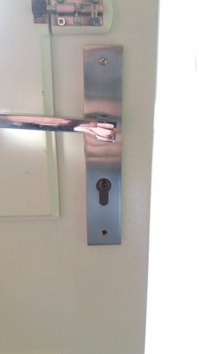 11 Test de la serrure connectée Nuki Smart Lock