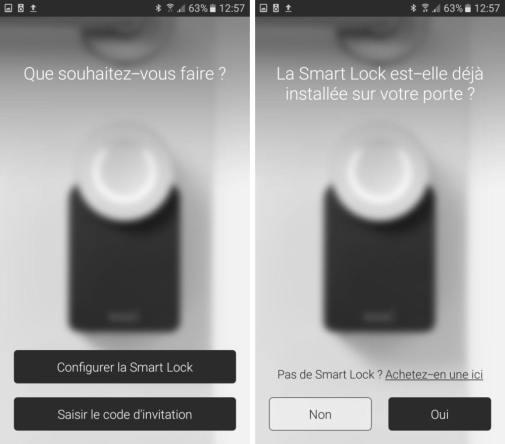 17 Test de la serrure connectée Nuki Smart Lock