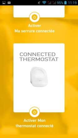 13 Test du thermostat connecté filaire Somfy