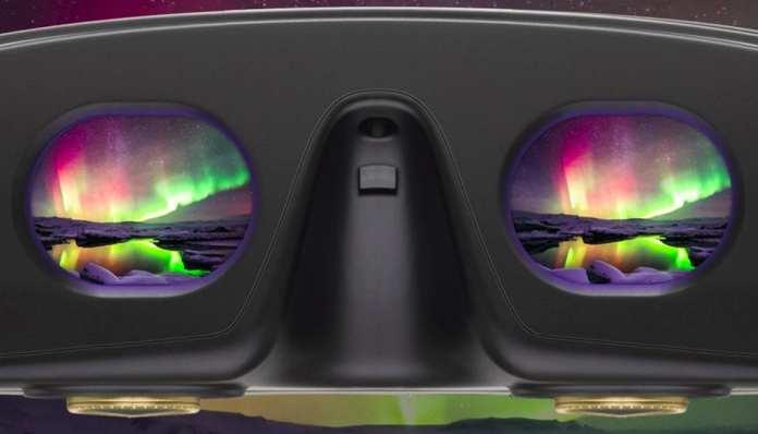 royole-5 Royole Moon test du casque de réalité virtuelle haut de gamme
