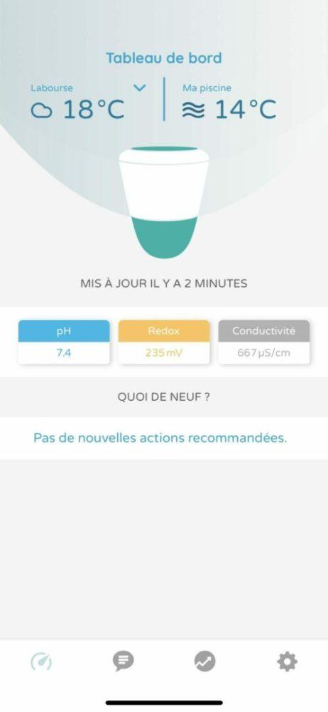 ico-ondilo-8817-462x1000 Test de ICO, l'analyse de votre piscine sur votre smartphone