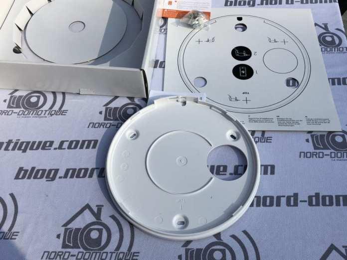 sirene-somfy-protect-19-min-e1533805842344-1000x750 Protéger votre maison avec la sirène extérieure Somfy Protect