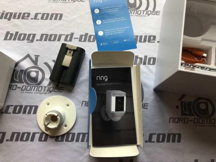 ring-spotlight-000-1000x750 [Test] Ring spotlight Battery, la nouvelle caméra Ring sur batterie.
