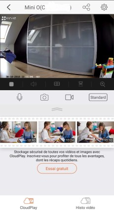11-cammini-o-231x426 Test de la caméra Mini O de chez Ezviz et intégration avec Jeedom