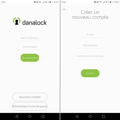 Test De La Serrure Connectée Danalock V3 Bluetooth Et Z Wave