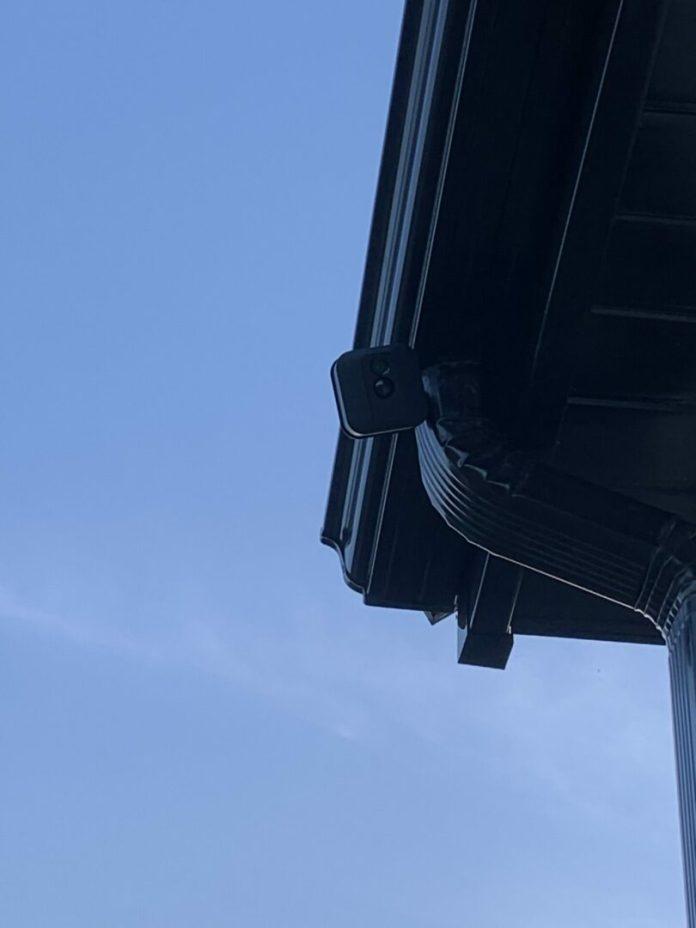 blink-1-750x1000 Amazon Blink - Test des caméras sans-fil