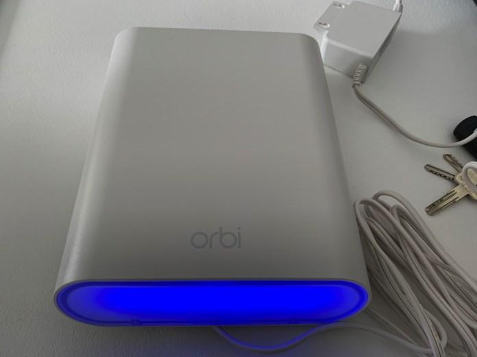 orbi-outdoor-5510-2-1000x750 [TEST] NETGEAR invite le Wi-Fi à l'extérieur avec le satellite Orbi Outdoor