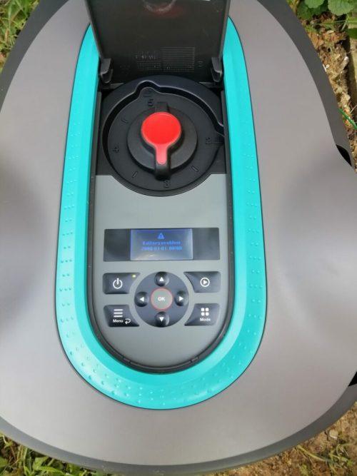 20 Gardena – Présentation du robot tondeuse connecté Smart Sileno City 500