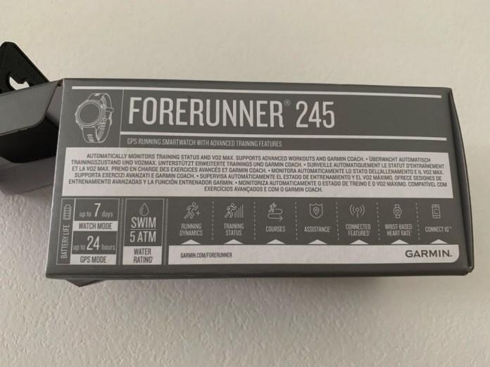 garmin-forerunner-245-music-0360 Test de la nouvelle montre Garmin : Forerunner 245