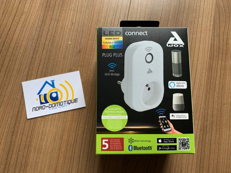 Test De La Prise Awox Plug Plus Le Nouveau Hub Wifi