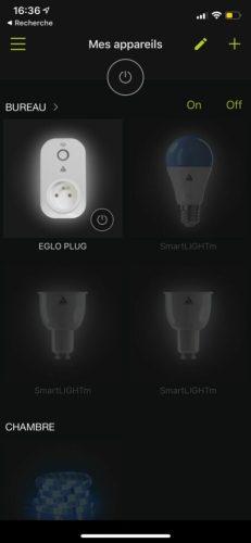 awox-plug-pus-4564-231x500 Test de la prise Awox Plug Plus, le nouveau Hub Wifi !