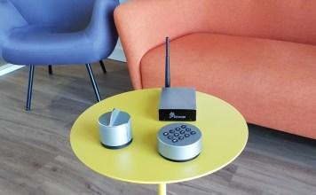 digicode-intelligent-distance-acces-logement-domotique Blog Nord Domotique