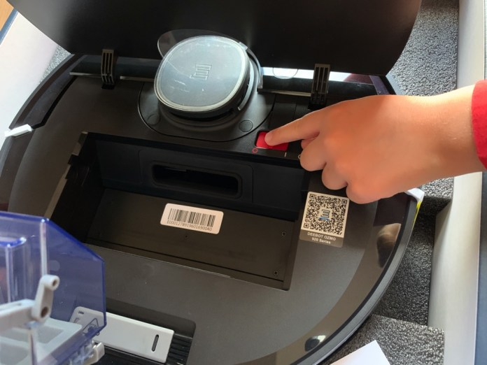 deebot-ozmo-920-1507-1000x750 Présentation et test du robot aspirateur DEEBOT OZMO 920