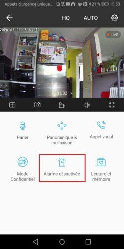 14 Test de la caméra intérieure Tapo C200 de TP-Link