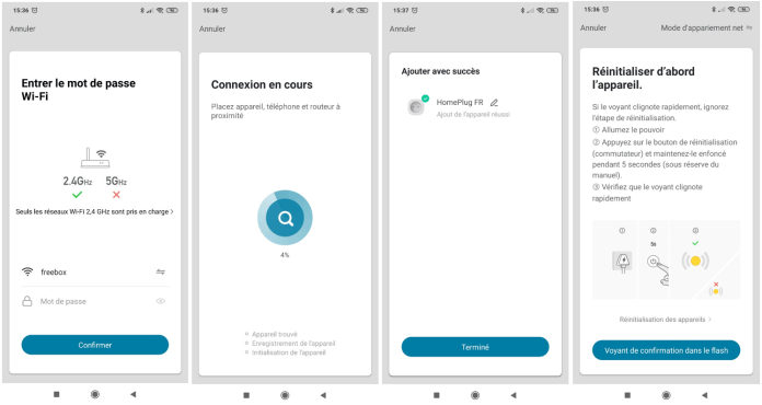 22 Test du kit Smart Home de chez Avidsen