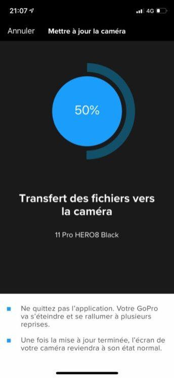 gopro-hero8-7345 GoPro Hero 8 Black, Test de la caméra d'action 4K