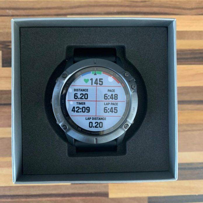 fenix6-3-1-995x1000 Test de la montre connectée Garmin Fénix 6X Pro